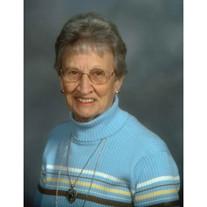 Muriel Roberta Cappon
