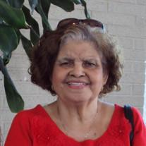 Mary Elaine Medford