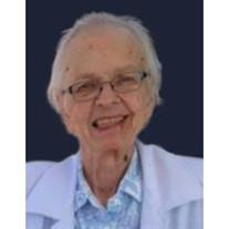 Joyce Elaine Dussault (Lacy)