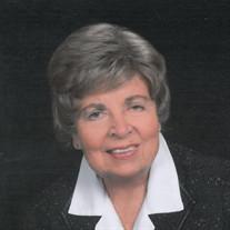 Mary Sue Banks Burnette
