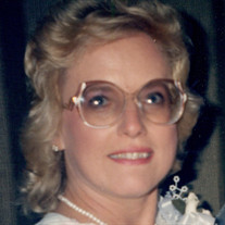 Betty Faye Baggett