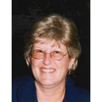 Norma Jean Harrington (Paauwe)
