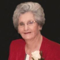 Mary Louise Vicknair Duhe
