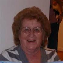 Sheila Kathleen Lumpford