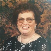 Betty  Jo Ramsey