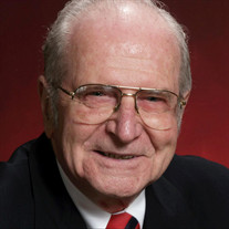 James Michael Underwood Sr.