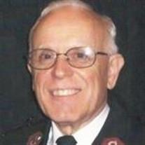 Major Norman F. Rock