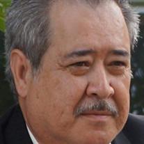 Miguel G. Martinez
