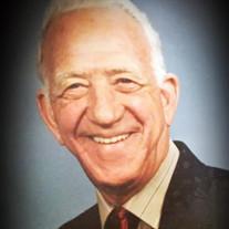 "William G. ""Buster"" McRae, Jr., age 92, of Lexington, TN"