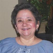 Melissa Anne Granier