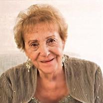 Dolores Racobaldo