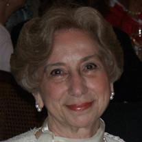 Bettye Cornblatt Roman