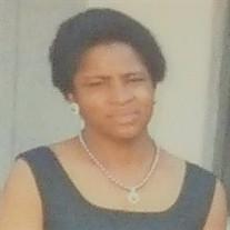 Ms.  Patricia Ann Adkins