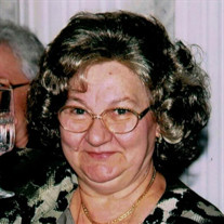 Mrs. Angelina Babic