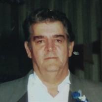 """John """"J.P."""" Joseph  Picou"""