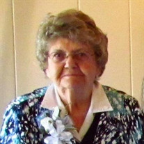 Carol M. Robinson
