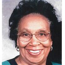 Mrs. Melba Laurine Roberson