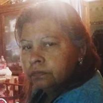 Mrs.  Martha Fernandez Valadez