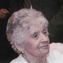 Gloria Rita Doran