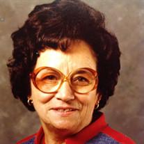 Pauline Norman