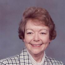Joyce Countess Foor