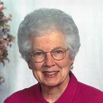 Lillian M. Krueger