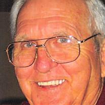 Robert Dean Rowen