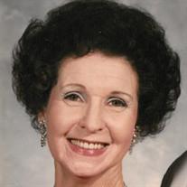 Mary Ellen Welch Stanfield