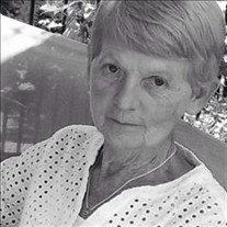 Patricia A. Livingston