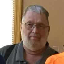 """James """"Jim"""" L. Ruthenberg"""