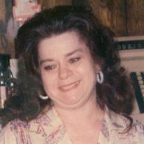 Carolyn Elizabeth Francis