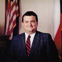 Judge Bascom W.  Bentley III
