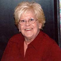 "Patricia Ann ""Pat"" Smith"
