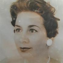 Maurilia Clement