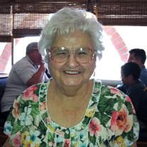 Margaret M. Aguirre