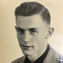 """Frederick William """"Bill""""  Drummond"""