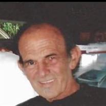 Gilbert Rezentes Jr.