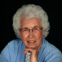 Mrs. Gloria Jean O'Harra Stegner