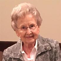 Carolyn Schumpert Kirkpatrick