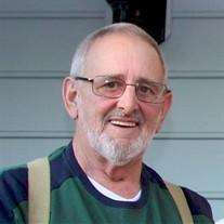 James D. Liverman