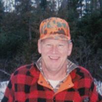 Clyde A. Hammond