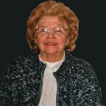 Marjorie Ditoro