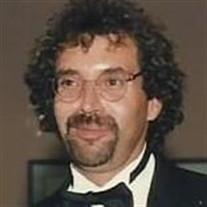 John Michael Hovanec