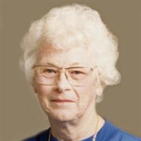 Esther  J. Reynolds