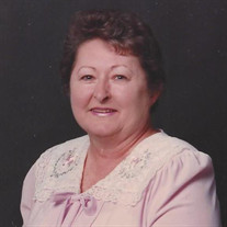 Barbara Louise Powell