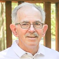 Edward M Strauser