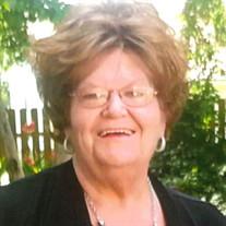 Donna Marie  Carpenter