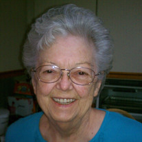 Mrs. Mildred Kathleen Howard