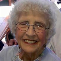 Myrtle McGrath