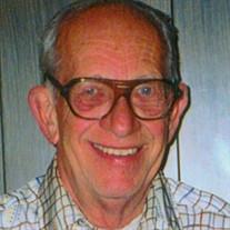 John W. Alquist